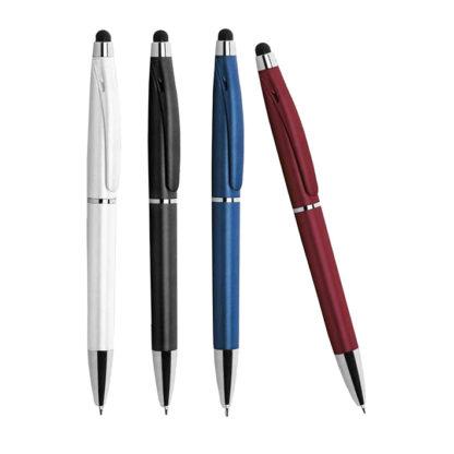 penna touch personalizzata